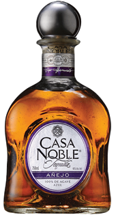 Casa Noble Tequila Anejo 750ml